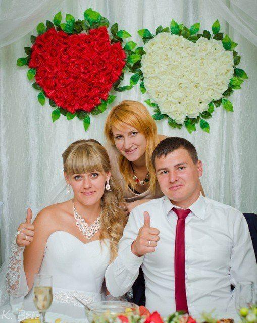 Фото 3781923 в коллекции Свадьбы - Ведущая Татьяна  Голубева
