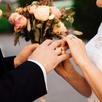 Фотосъёмка Стандартный свадебный пакет