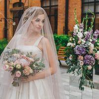 Декор Пашкова Ольга . Фото Пелагея Матюхина Локация - Mary Jane