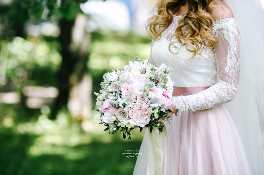 Букет для беременной невесты из пионов купить москва, защита букет заказать