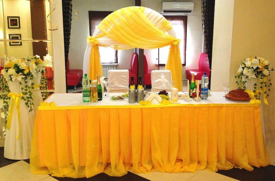 Фото 4940329 в коллекции Оформление свадебного зала - Карамель — студия декора