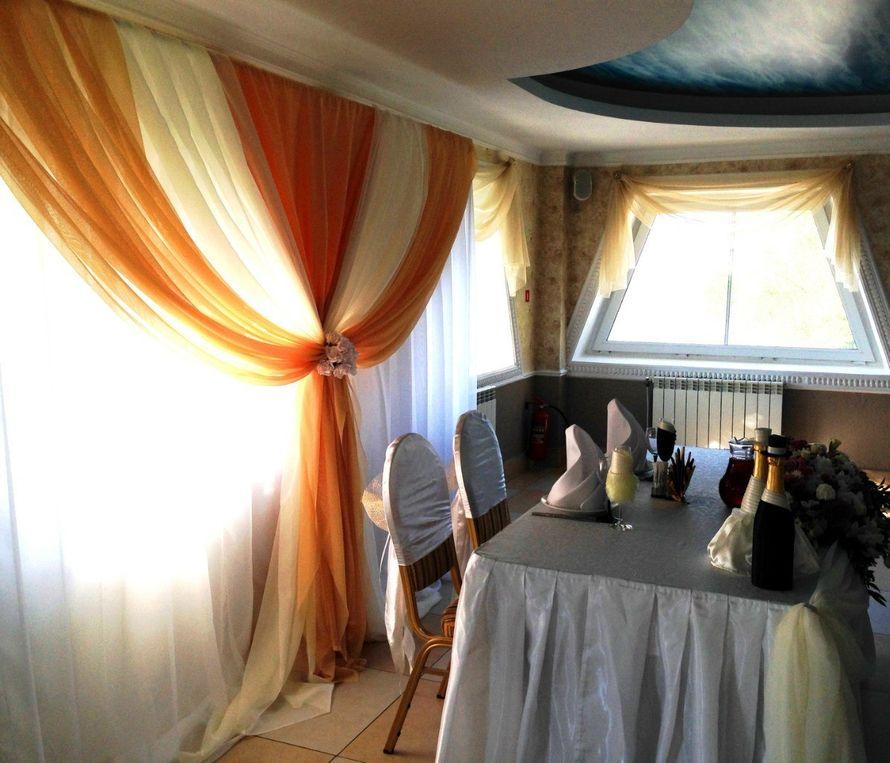 Фото 4940335 в коллекции Оформление свадебного зала - Карамель — студия декора