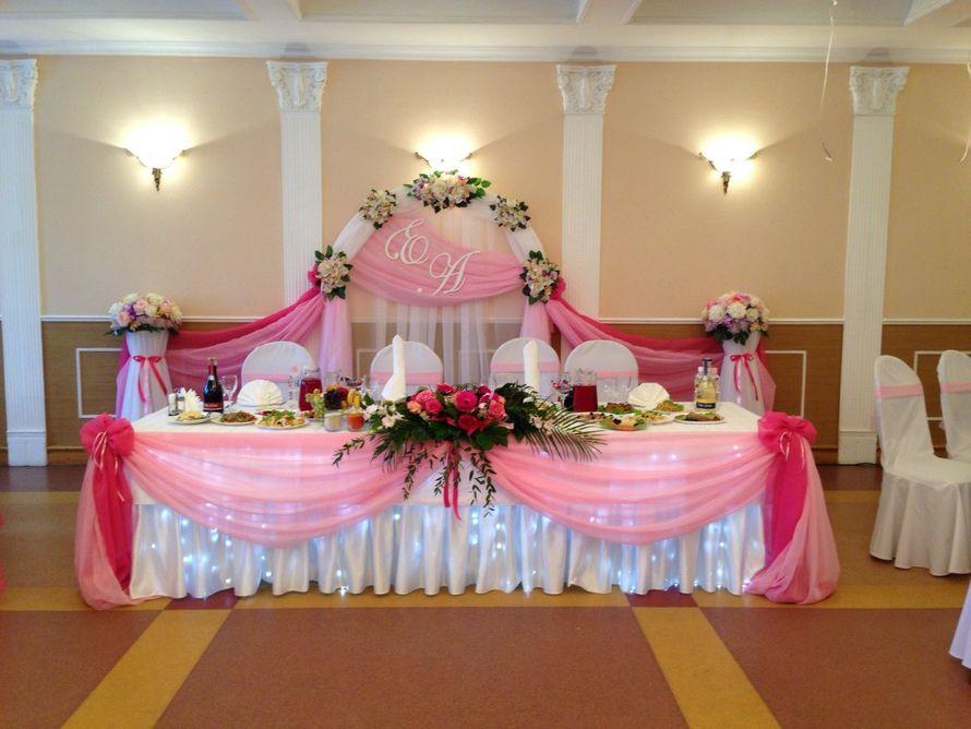 Фото 4940347 в коллекции Оформление свадебного зала - Карамель — студия декора