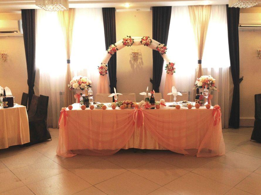 Фото 4940383 в коллекции Оформление свадебного зала - Карамель — студия декора