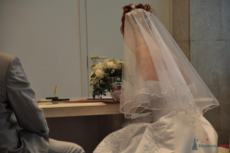 Фото 34776 в коллекции Наша свадьба - Катринка@Leopardik