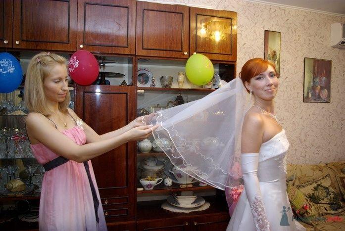 Фото 35271 в коллекции Наша свадьба - Катринка@Leopardik