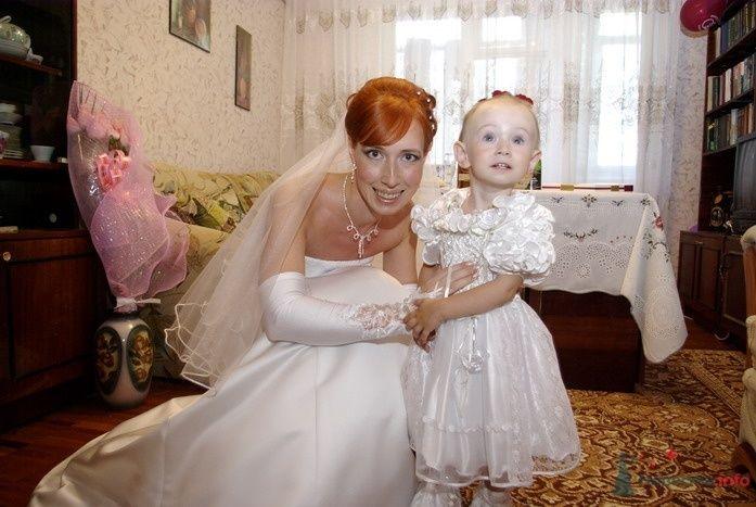 Фото 35272 в коллекции Наша свадьба