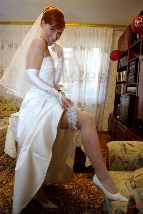 Фото 35275 в коллекции Наша свадьба - Катринка@Leopardik