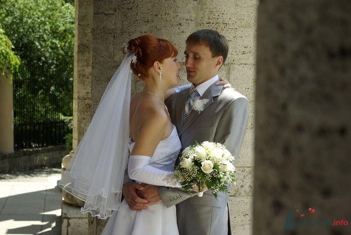 Фото 35285 в коллекции Наша свадьба