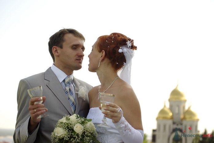 Фото 35303 в коллекции Наша свадьба - Катринка@Leopardik