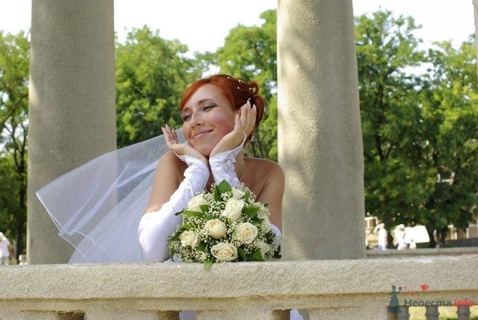 Фото 35307 в коллекции Наша свадьба - Катринка@Leopardik