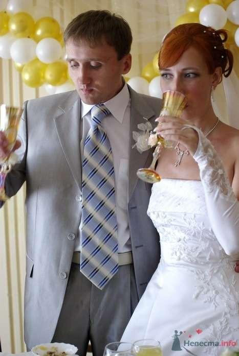 Фото 35314 в коллекции Наша свадьба - Катринка@Leopardik
