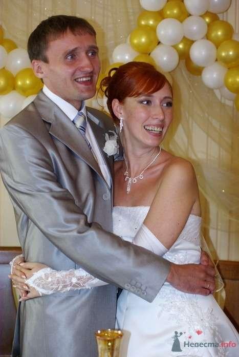 Фото 35316 в коллекции Наша свадьба - Катринка@Leopardik