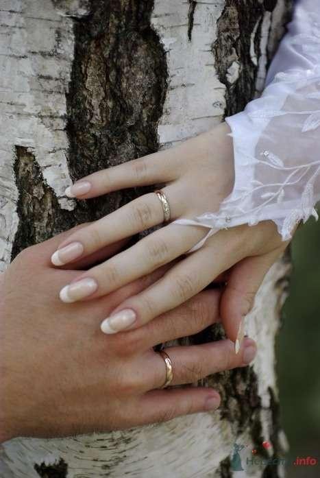 Фото 35330 в коллекции Наша свадьба - Катринка@Leopardik