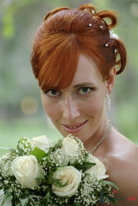 Фото 35336 в коллекции Наша свадьба - Катринка@Leopardik