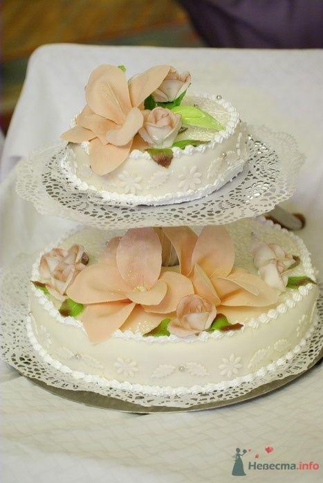 Фото 35348 в коллекции Наша свадьба - Катринка@Leopardik