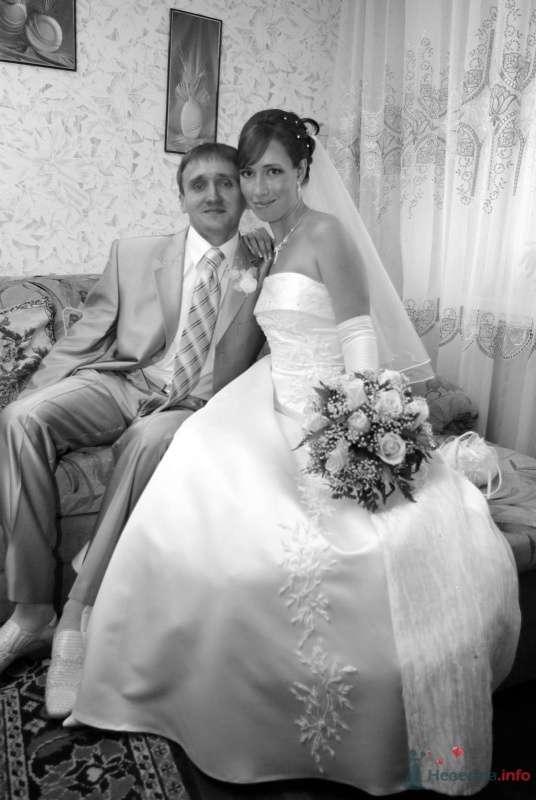 Фото 35360 в коллекции Наша свадьба - Катринка@Leopardik