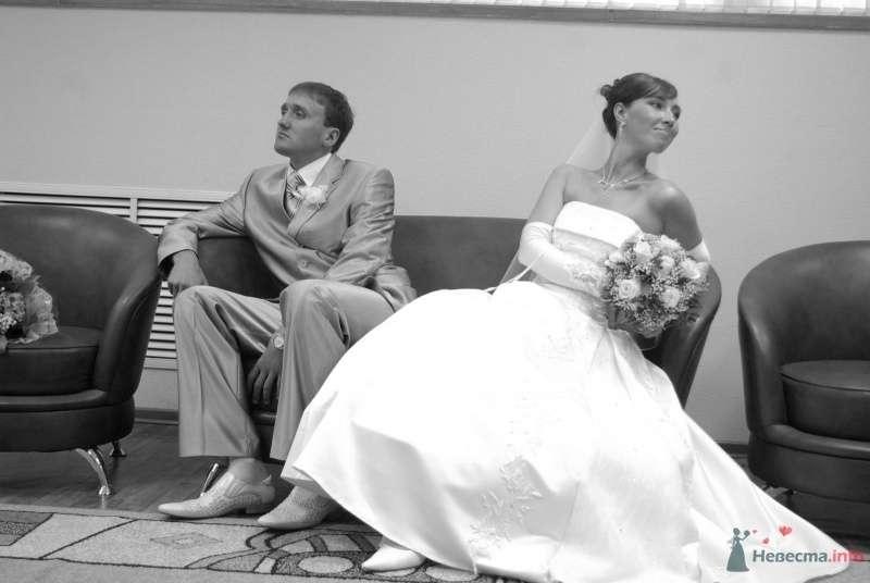 Фото 35373 в коллекции Наша свадьба - Катринка@Leopardik