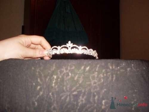 800 р, новая с ценником, не подходит под цвет платья - фото 22085 Pollaru