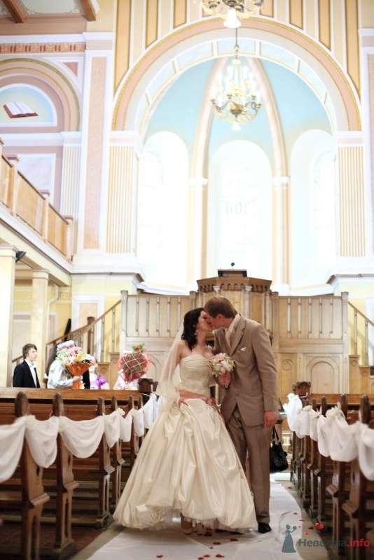 Фото 31607 в коллекции Наша свадьба - kelly