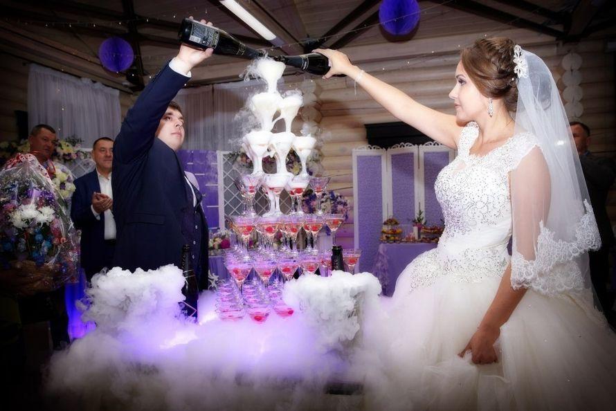 Фото 12457830 в коллекции Свадьба Карины и Артема - J-Event group - организация свадеб