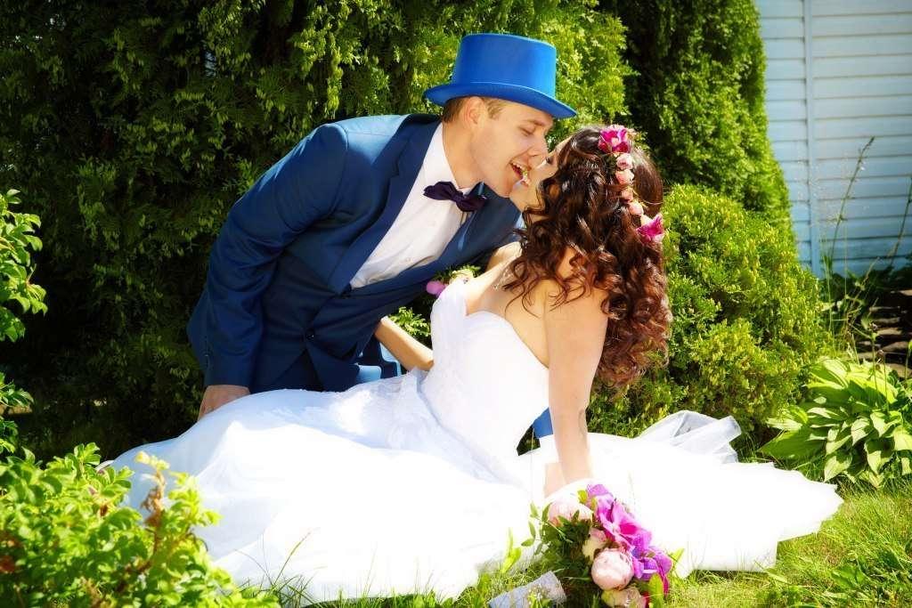 Фото 12505222 в коллекции Cвадьба Игоря и Виктории - J-Event group - организация свадеб