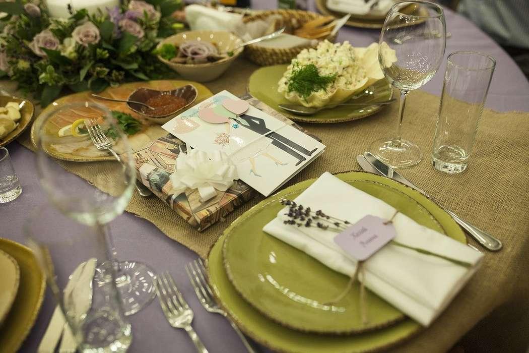 Фото 12513554 в коллекции свадьба Михаила и Яны - J-Event group - организация свадеб