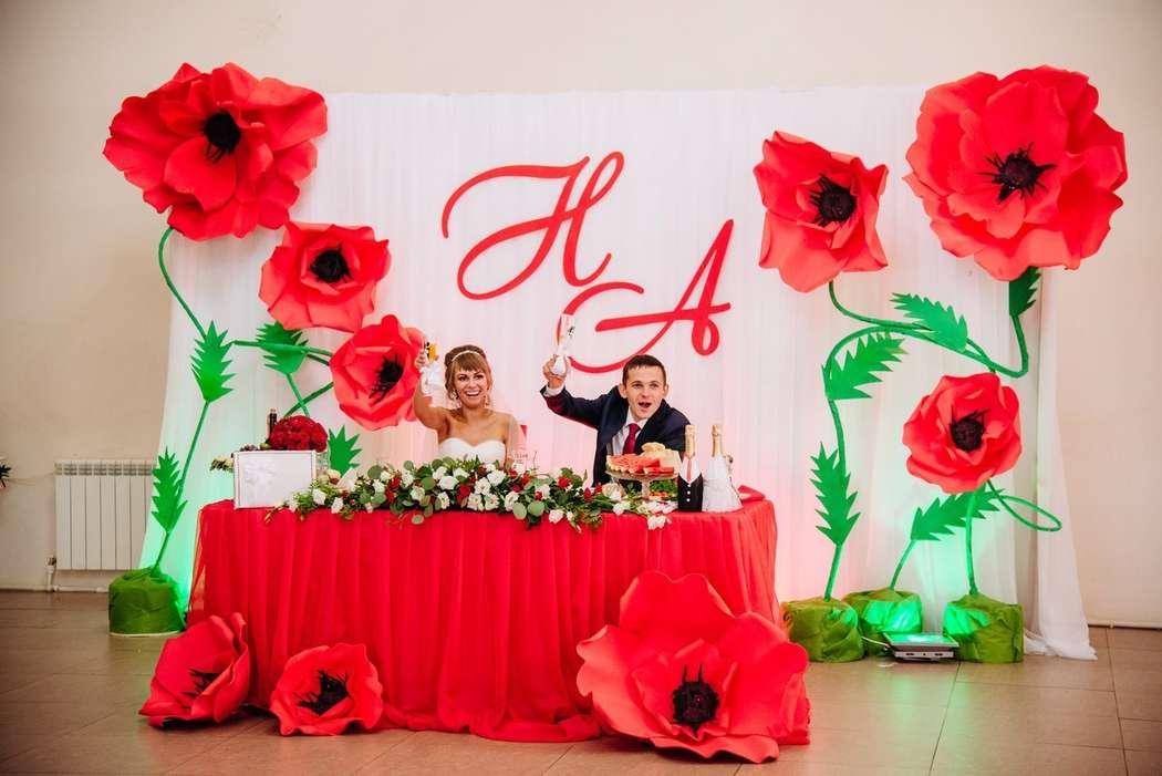 Фото 12617896 в коллекции Свадьба Николая и Анны в ресторане парка Х-ленд - J-Event group - организация свадеб