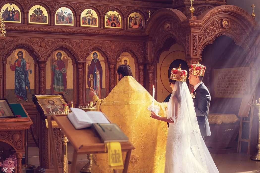 Фото 10312818 в коллекции Свадебное - Фотограф Наталья Козленкова