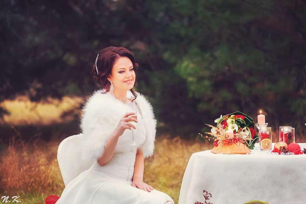 Фото 10312824 в коллекции Свадебное - Фотограф Наталья Козленкова
