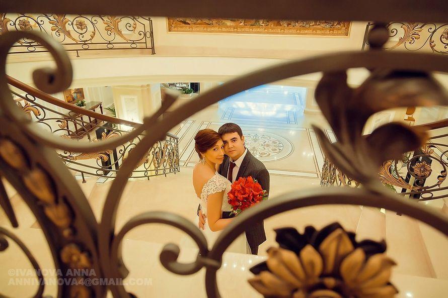 Свадебный фотограф Анна Киреева   +79215909183 - фото 10767066 Фотограф Анна Киреева