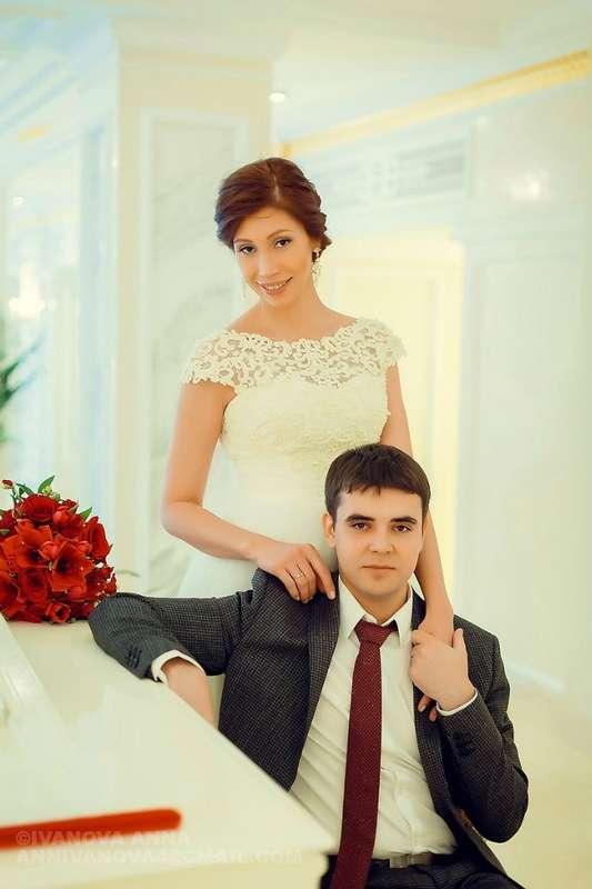 Свадебный фотограф Анна Киреева   +79215909183 - фото 10767068 Фотограф Анна Киреева