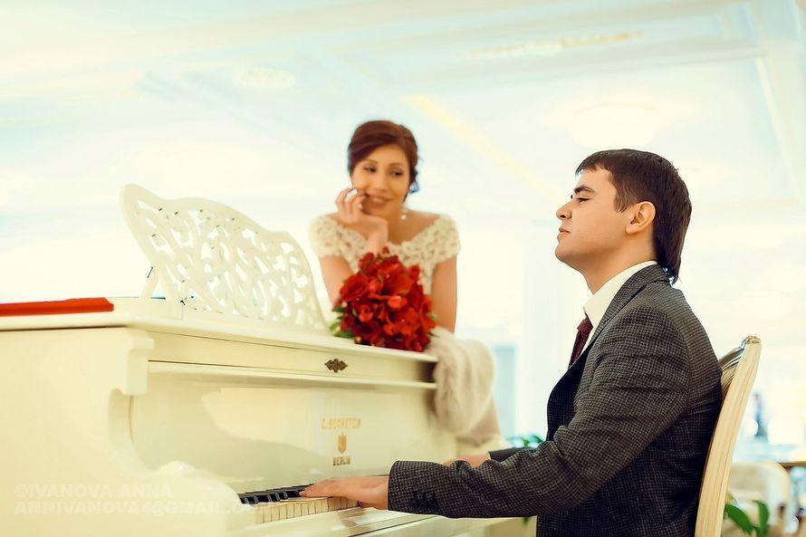 Свадебный фотограф Анна Киреева   +79215909183 - фото 10767116 Фотограф Анна Киреева