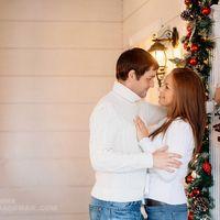 Тот самый момент,31 января и у тебя твои молодожены на #lovestory и ты хочешь,что бы такая красивая зима не кончалась :))))))