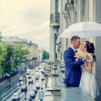 Свадебный фотограф Анна Киреева   +79215909183
