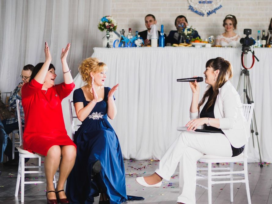 Фото 17582396 в коллекции Мое призвание - помогать молодым и создавать незабываемые свадьбы!  - Ведущая Оксана Воропаева