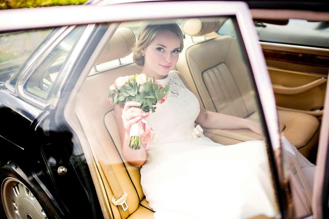 Фото 5959798 в коллекции свадьба - Фотограф Ирина Трубаева