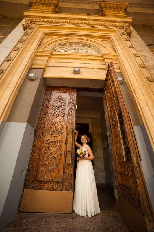 Фото 9591934 в коллекции Свадьбы - Artem-Studio Production фото и видео