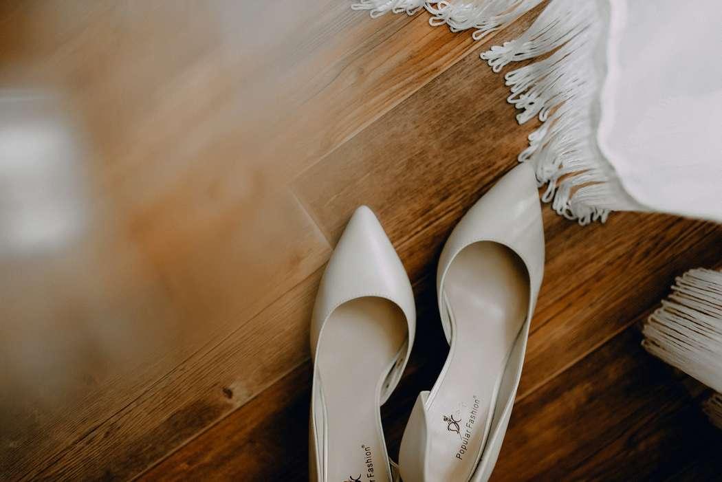 Фото 16784630 в коллекции Свадьба Ирины и Максима (2017) - Фотограф Екатерина Домрачева