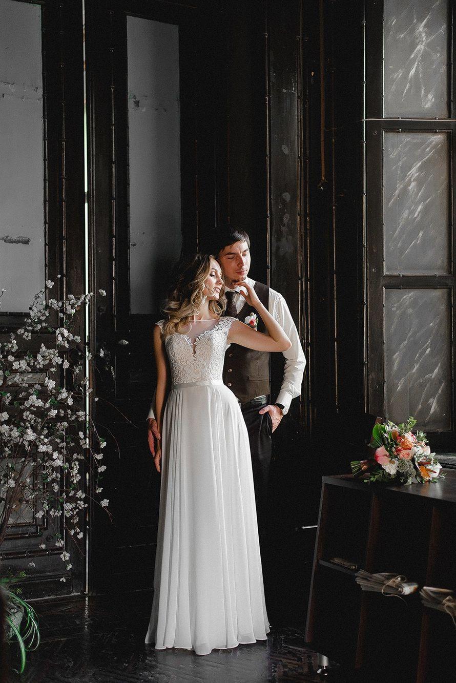 Фото 16784652 в коллекции Свадьба Евгения и Анны - Фотограф Екатерина Домрачева