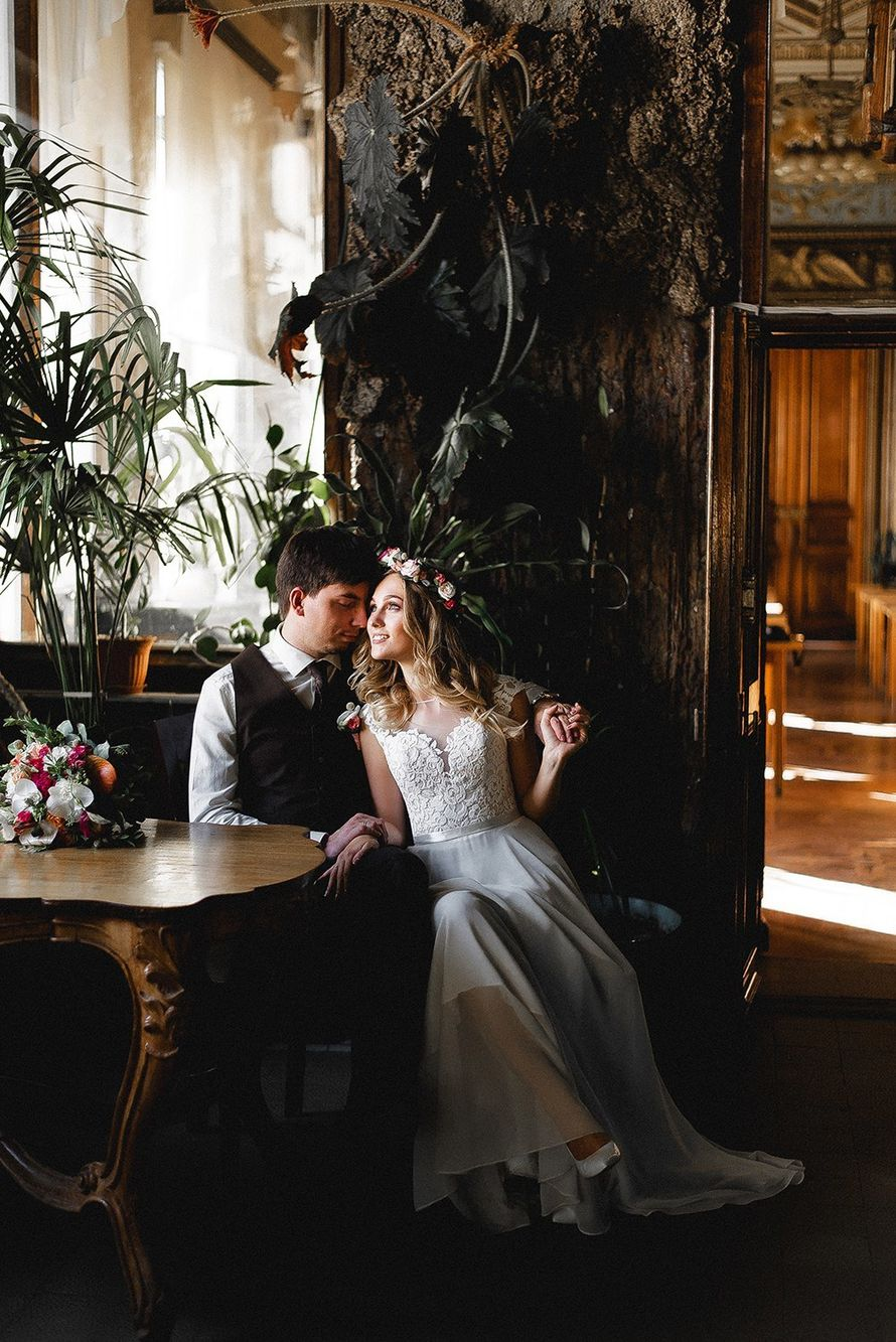 Фото 16784666 в коллекции Свадьба Евгения и Анны - Фотограф Екатерина Домрачева