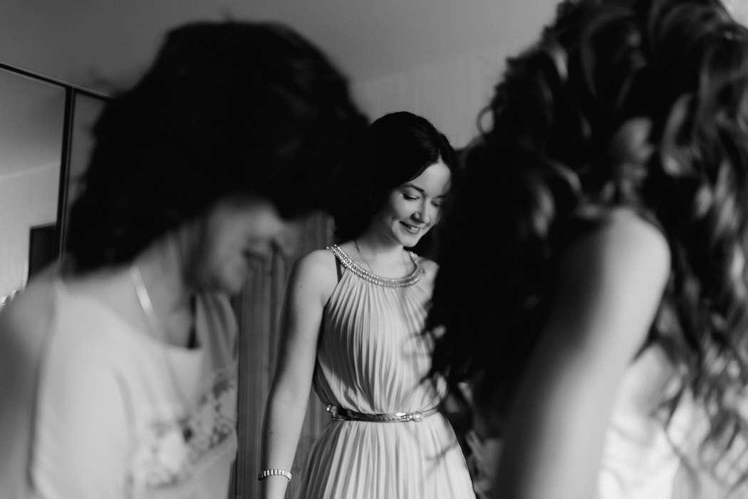 Фото 16784680 в коллекции Свадьба Ирины и Максима (2017) - Фотограф Екатерина Домрачева