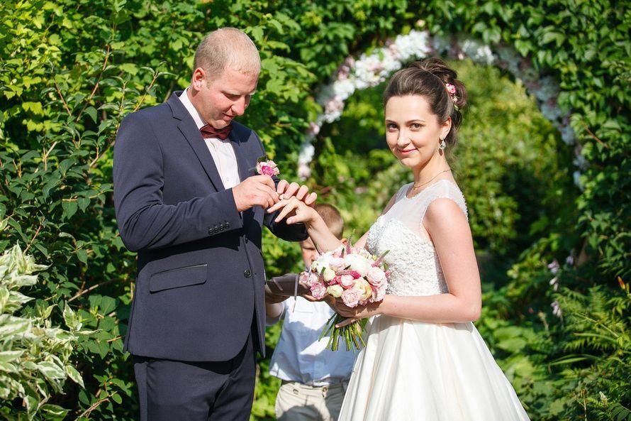 Фото 14399434 в коллекции Работа - Свадебный организатор Любовь Шакурина