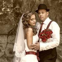 """Свадьба в стиле """"Чикаго"""": Тематические свадьбы пользуются огромной популярностью и вызывают неподдельный интерес. Если молодожены любят кураж, веселья и азарт, то свадьба в стиле ЧИКАГО 30-х годов станет великолепной идеей! Любая тематическая вечеринка"""