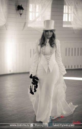 Фото 19725 в коллекции Свадебная сессия Ани и Паши - Свадебный фотограф Татьяна Кузнецова