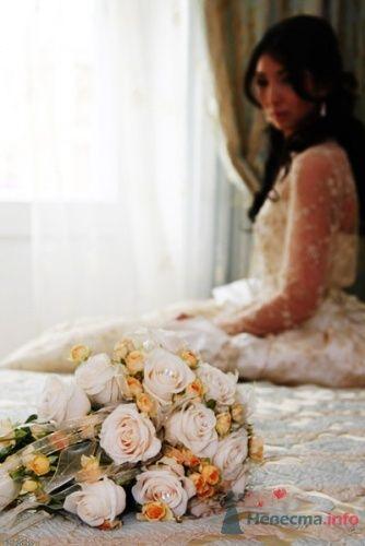 Фото 19815 в коллекции Свадебная фотосессия Ники - Свадебный фотограф Татьяна Кузнецова