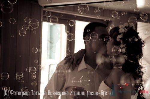 Фото 20913 в коллекции Свадебная прогулка Ани и Антона - Свадебный фотограф Татьяна Кузнецова