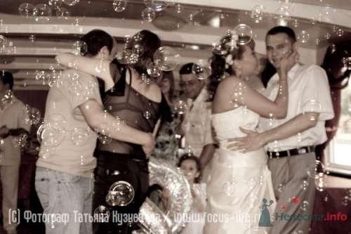Фото 20916 в коллекции Свадебная прогулка Ани и Антона - Свадебный фотограф Татьяна Кузнецова