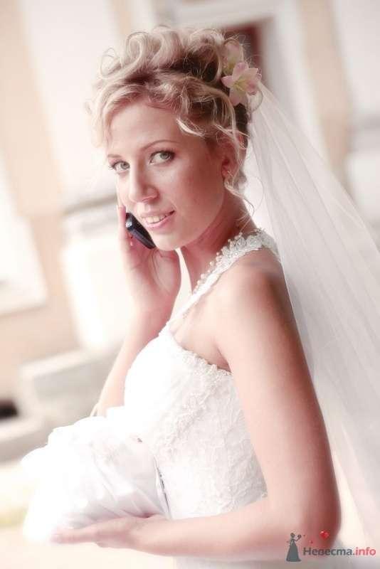 Деловая невеста - фото 58417 bembi