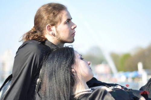 любовь в каждом вздохе - фото 20678 llithium